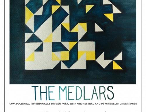 THE MEDLARS (Album Launch)