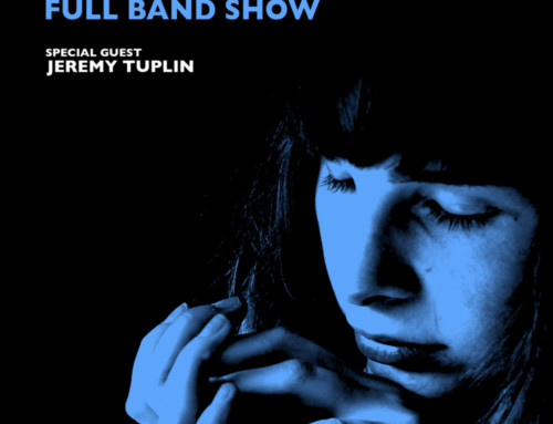 New Roots presents Laura Frances (Full Band Show) / Jeremy Tuplin