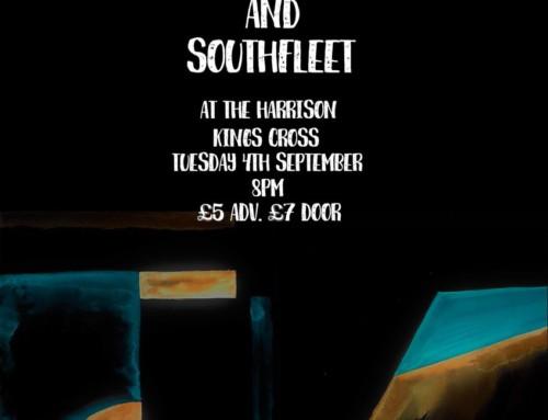 Pear O'Legs Records Presents London Klezmer Quartet + Southfleet